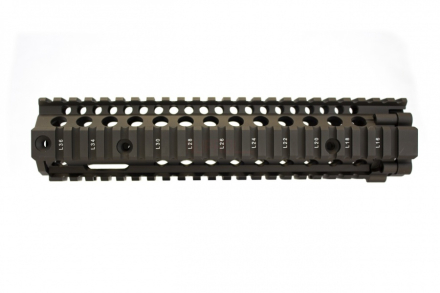 Bocca Series TWO - 23cm Rail - Bronze