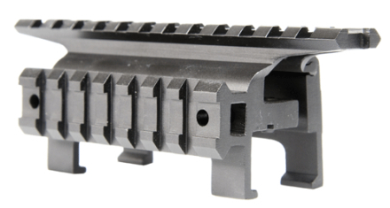 ASG Metal Monteringsbase til MP5 og G3 modeller