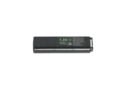 Batteri - 7.2V 700 mah - Vz61 Ingram M10