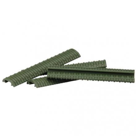 Dye Modular Rail Cover - Olive