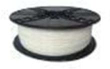 - white - PETG filament