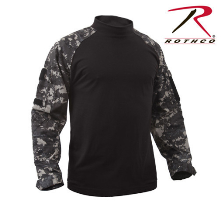 Combat Shirt Subdued Urban
