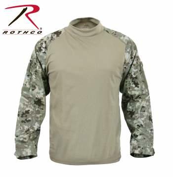 Combat Shirt - Total Terrain