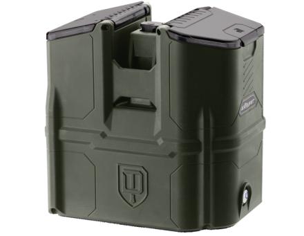DAM Magasin - Box Rotor - Olive