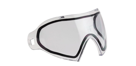 Dye I4 Lens - Clear