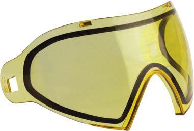 Dye I4 Lens - Yellow
