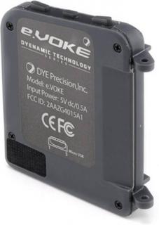 Dye i5 e.Voke System