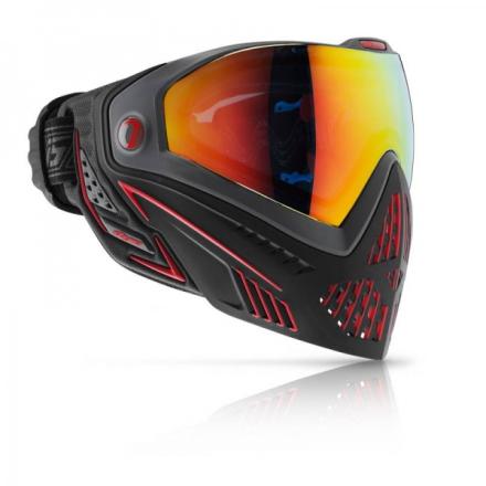 Dye i5 Maske - Fire