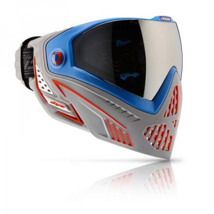 Dye I5 Maske - Patriot