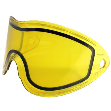 Empire Vents Linse Thermal - Yellow