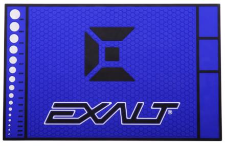 Exalt Tech Mat HD - Arctic Blue