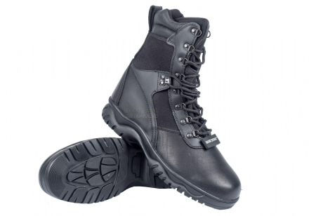 Forced Entry Tactical Boot with Side Zipper