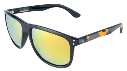 GO! Solbriller - Orange