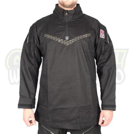 GO! Tactical Pullover - Svart