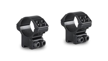 Hawke - Match Montasjeringer Ø25 Medium - 11mm