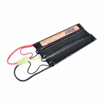 Li-Po Batteri - 11.1V 1300mah - Sticks