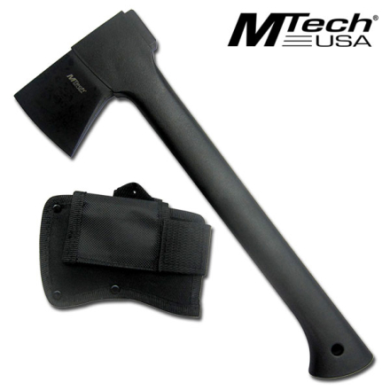 M-Tech Jakt/Camping Øks - 35cm