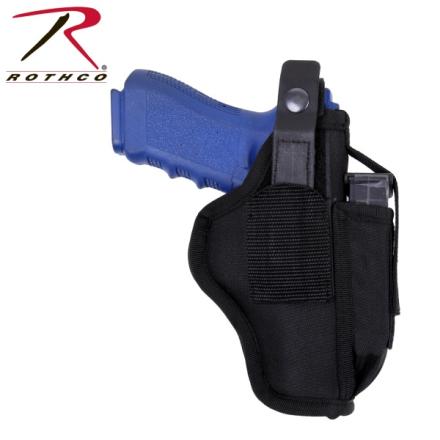 Rothco - Beltehylster til liten Pistol