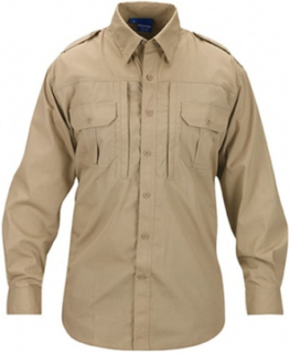 Propper Tactical Shirt - Long Sleeve - Khaki