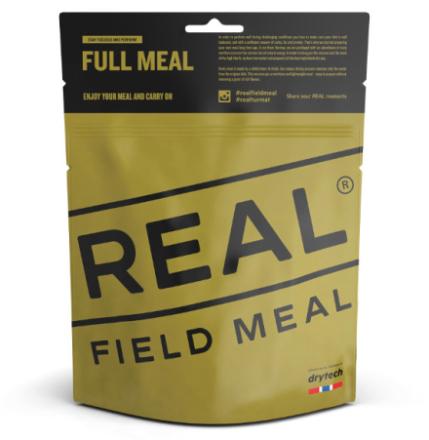 REAL Field Meal - Kylling Karri