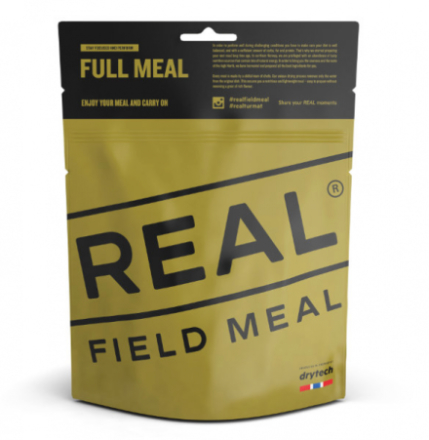 REAL Field Meal - Chili Con Carne