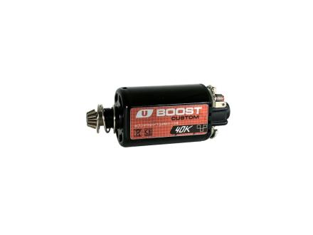 Ultimate - BOOST Motor 40K Custom - Short Axle