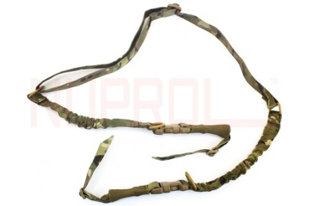 Two Point Bungee Sling - 1000D Cordura - MultiCam