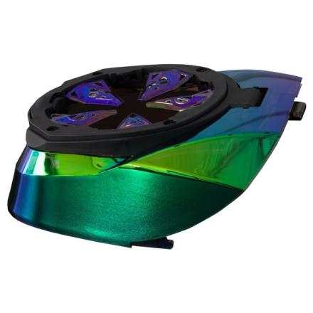 Virtue Crown Speedfeed - Emerald