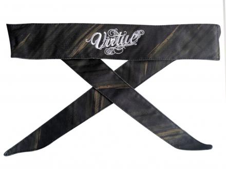 Virtue Headband - Jungle