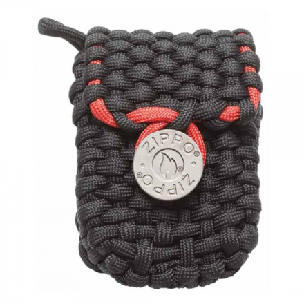 Zippo - Paracord Lighter Lomme
