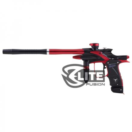 Dangerous Power Fusion Elite - Black/Red
