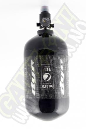 Dye Core Air 1.3L Karbontank - m/Regulator