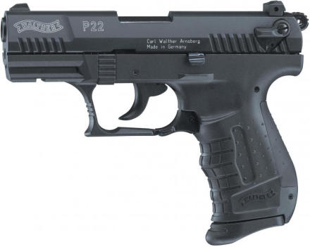 Walther P22 Springer Softgun
