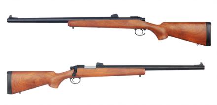 CYMA - VSR-10 Airsoft Sniper - Wood
