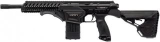 Dye DAM - Assault Matrix - Black