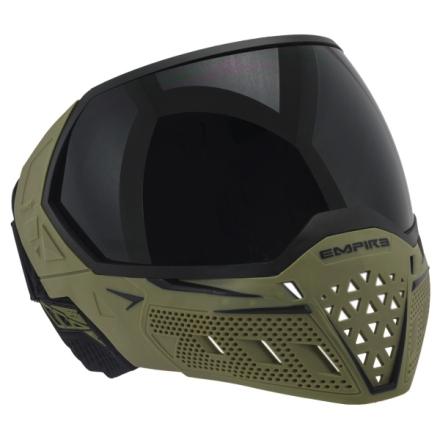 Empire EVS Maske - Olive/Black