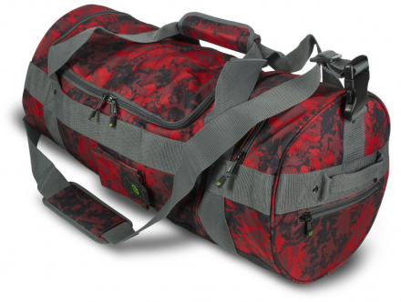Planet Eclipse GX Holdall Bag - Fire