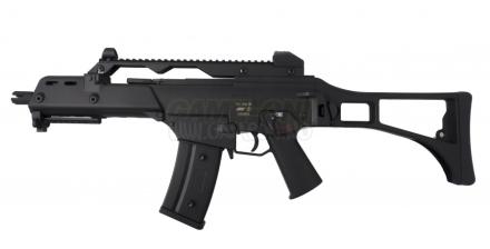 ASG SLV36 Softgun Startpakke