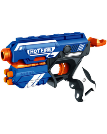 Blaze Storm - Delta Pistol
