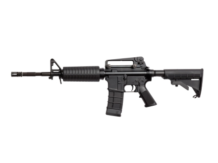 KJ Works M4 Carbine GBB Rifle