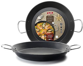 Ibili paellera Gandia (kök, hushållsapparater, wokar och Paelleras)
