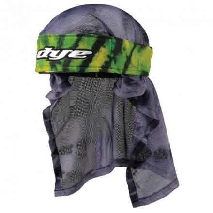 Dye Headwrap - Tie-Dye