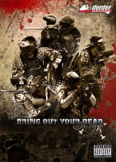 Derder - Bring Out Your Dead DVD - Sone1