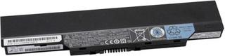 Fujitsu Laptop batteri CP704821-XX 10.8 V 6700 mAh Fujitsu Ersättning originalbatteri CP704821-XX, CP669832-XX, FUJ:CP707714-XX, FUJ:CP556150-XX