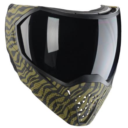Empire EVS Maske - LE Tiger Camo