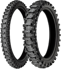 Michelin Starcross JR MS3 ( 2.50-10 TT 33J Bakhjul, M/C, Framhjul )