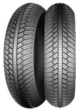 Michelin City Grip Winter ( 130/70-12 RF TL 62P Hinterrad, M+S Kennung, M/C, Vorderrad )