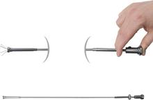 ProPlus 580058 Gripklo (L x B x H) 25 x 25 x 620 mm