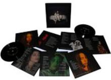 Billie Eilish - When We All Fall Asleep, Where Do We Go - 7 Box Set