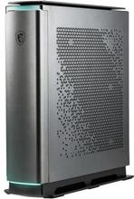 Bordsdator MSI P100A-049ES i7-9700 32 GB RAM 3 TB W10 Grå